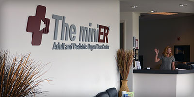 the miniER office in waterford