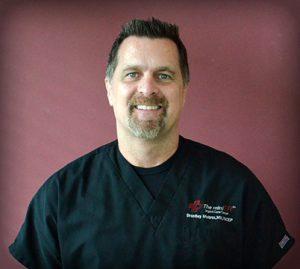 Brantley K. Molpus, MD, FACEP